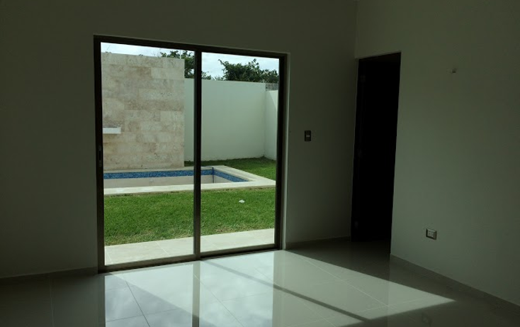Foto de casa en venta en  , temozon norte, mérida, yucatán, 2014098 No. 25