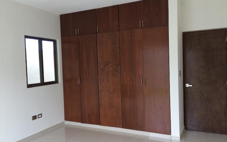 Foto de casa en venta en  , temozon norte, mérida, yucatán, 2014098 No. 26