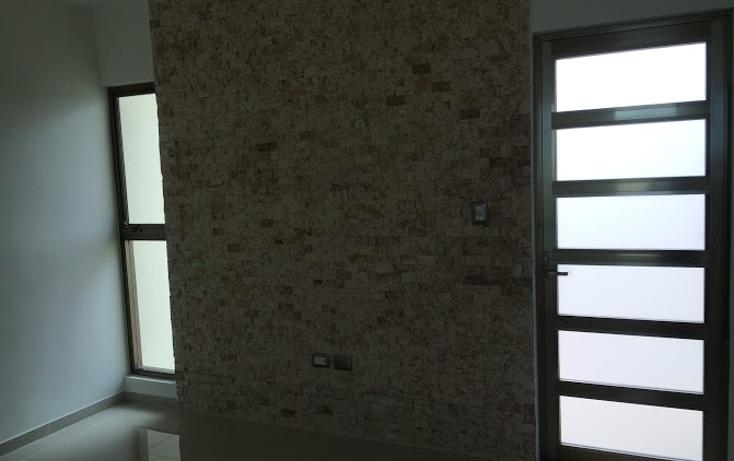 Foto de casa en venta en  , temozon norte, mérida, yucatán, 2014098 No. 29