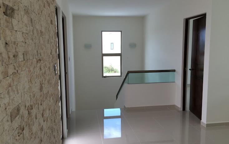 Foto de casa en venta en  , temozon norte, mérida, yucatán, 2014098 No. 30