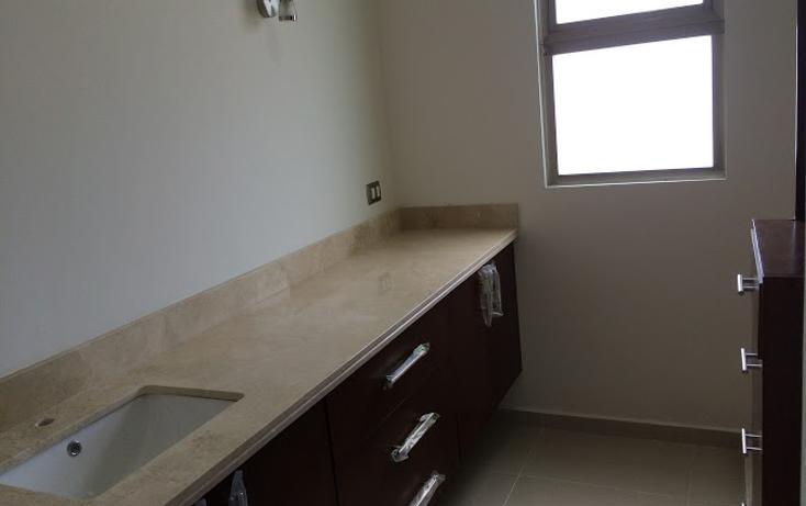 Foto de casa en venta en  , temozon norte, mérida, yucatán, 2014098 No. 37