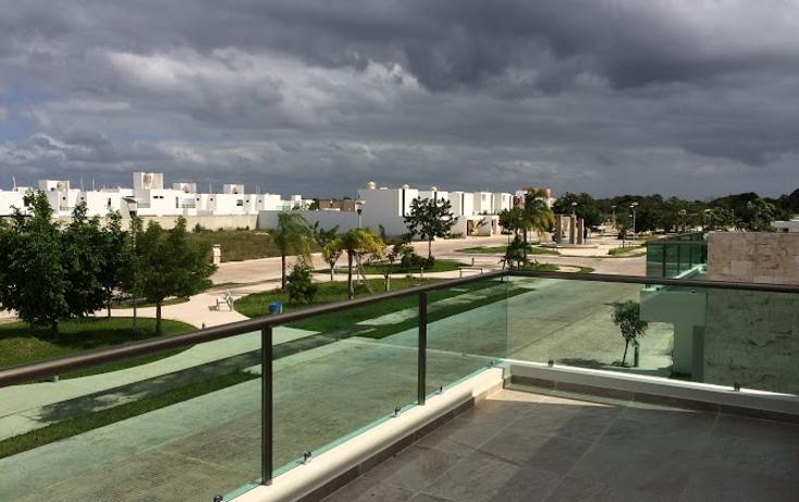 Foto de casa en venta en  , temozon norte, mérida, yucatán, 2014098 No. 41