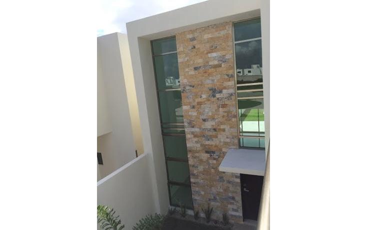 Foto de casa en venta en  , temozon norte, mérida, yucatán, 2014098 No. 43