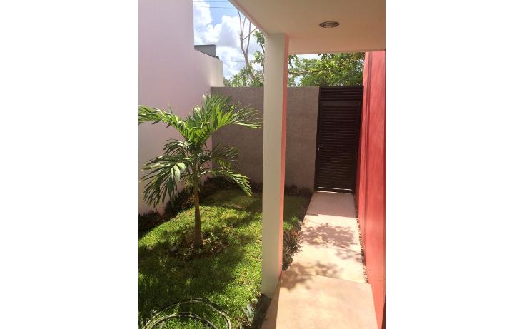 Foto de casa en renta en  , temozon norte, mérida, yucatán, 2016104 No. 02