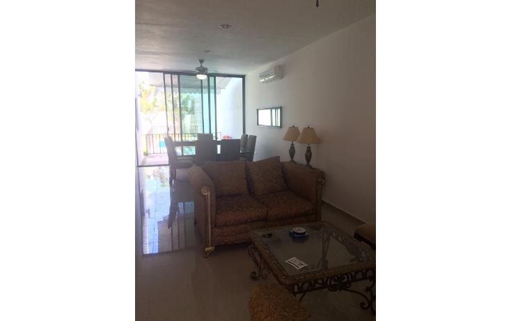 Foto de casa en renta en  , temozon norte, mérida, yucatán, 2016104 No. 03