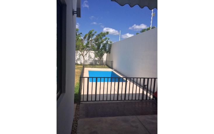 Foto de casa en renta en  , temozon norte, mérida, yucatán, 2016104 No. 12
