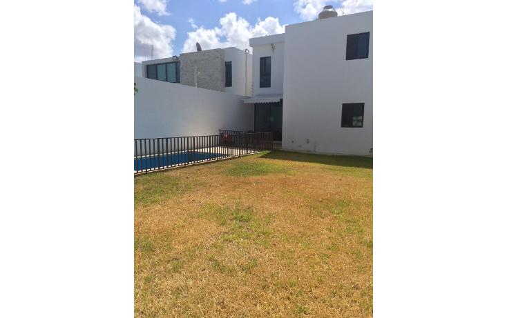 Foto de casa en renta en  , temozon norte, mérida, yucatán, 2016104 No. 13