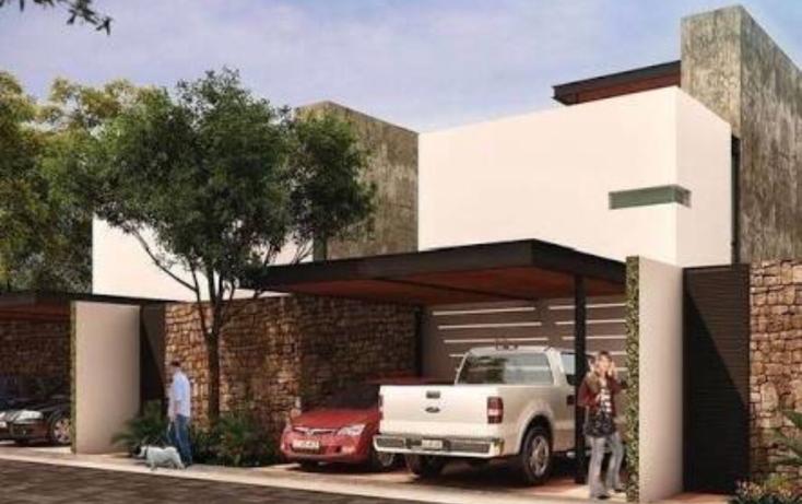Foto de casa en venta en  , temozon norte, mérida, yucatán, 2017820 No. 06