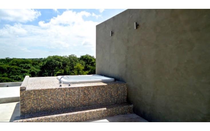 Foto de casa en venta en  , temozon norte, mérida, yucatán, 2017820 No. 09