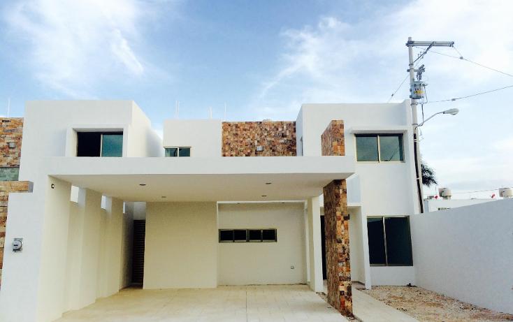 Foto de casa en renta en  , temozon norte, m?rida, yucat?n, 2017956 No. 04