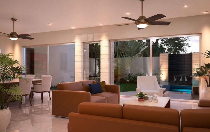 Foto de casa en venta en  , temozon norte, m?rida, yucat?n, 2029360 No. 03