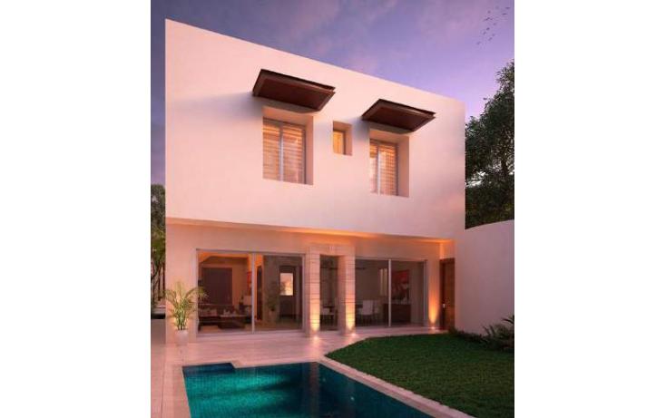Foto de casa en venta en  , temozon norte, m?rida, yucat?n, 2029360 No. 05