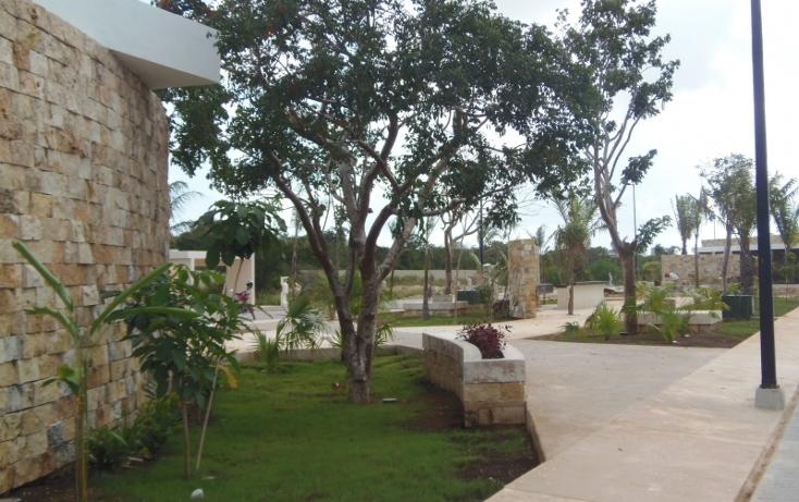 Foto de terreno habitacional en venta en  , temozon norte, mérida, yucatán, 2029684 No. 02
