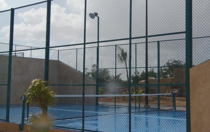 Foto de terreno habitacional en venta en  , temozon norte, mérida, yucatán, 2029684 No. 03