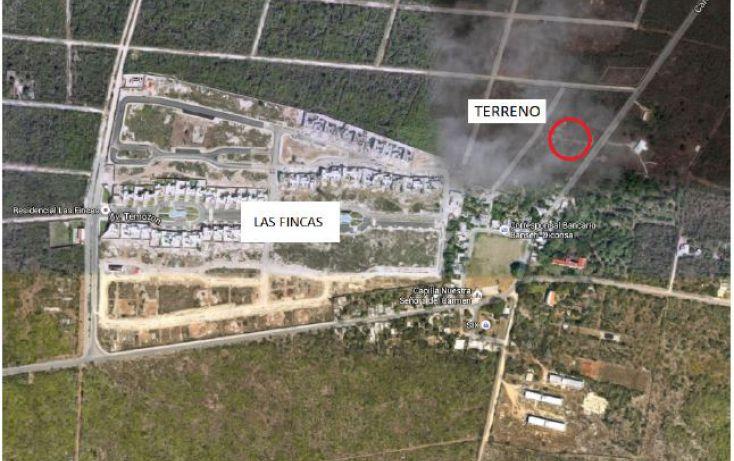 Foto de terreno habitacional en venta en, temozon norte, mérida, yucatán, 2031456 no 04