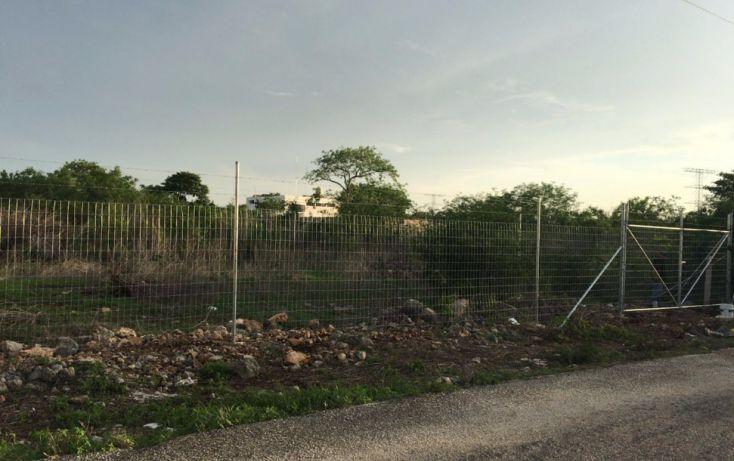 Foto de terreno comercial en venta en, temozon norte, mérida, yucatán, 2034294 no 01