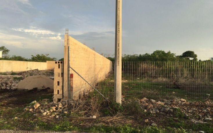 Foto de terreno comercial en venta en, temozon norte, mérida, yucatán, 2034294 no 03