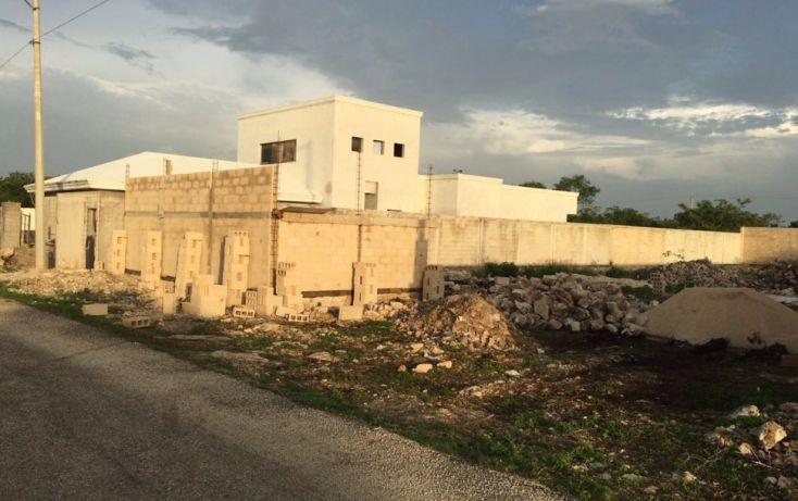 Foto de terreno comercial en venta en, temozon norte, mérida, yucatán, 2034294 no 04