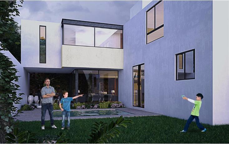Foto de casa en venta en  , temozon norte, mérida, yucatán, 2034902 No. 04