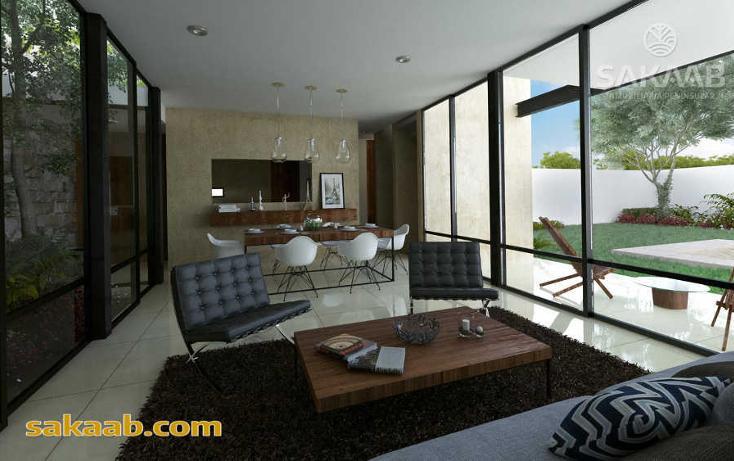 Foto de casa en condominio en venta en, temozon norte, mérida, yucatán, 2035934 no 02
