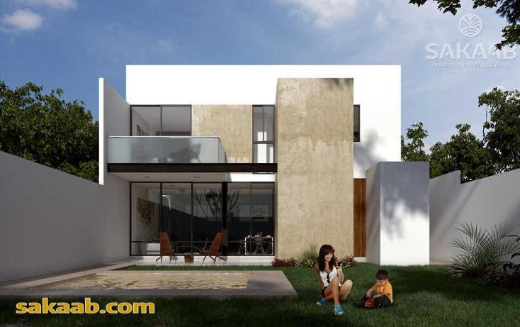 Foto de casa en venta en  , temozon norte, mérida, yucatán, 2035934 No. 03