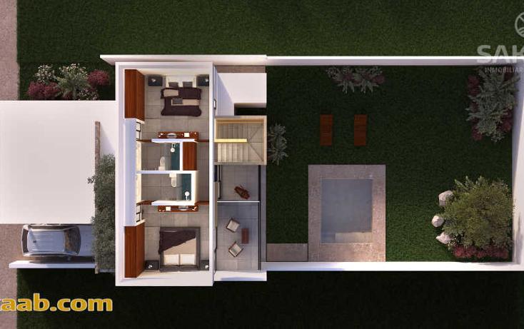 Foto de casa en condominio en venta en, temozon norte, mérida, yucatán, 2035934 no 04