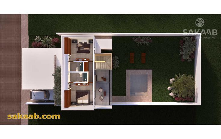 Foto de casa en venta en  , temozon norte, mérida, yucatán, 2035934 No. 04