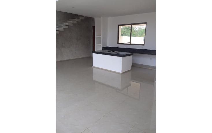 Foto de casa en venta en  , temozon norte, mérida, yucatán, 2038274 No. 01