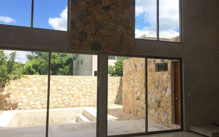 Foto de casa en venta en, temozon norte, mérida, yucatán, 2038274 no 02