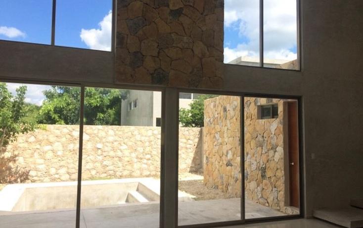 Foto de casa en venta en  , temozon norte, mérida, yucatán, 2038274 No. 02