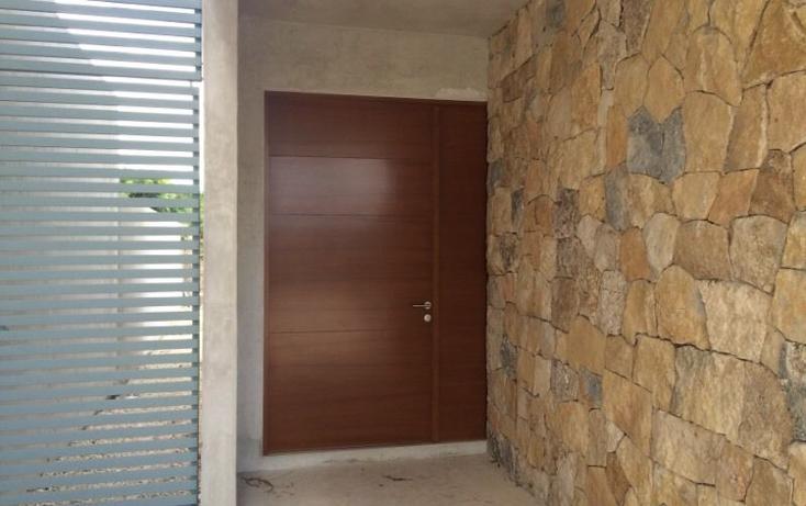 Foto de casa en venta en  , temozon norte, mérida, yucatán, 2038274 No. 03