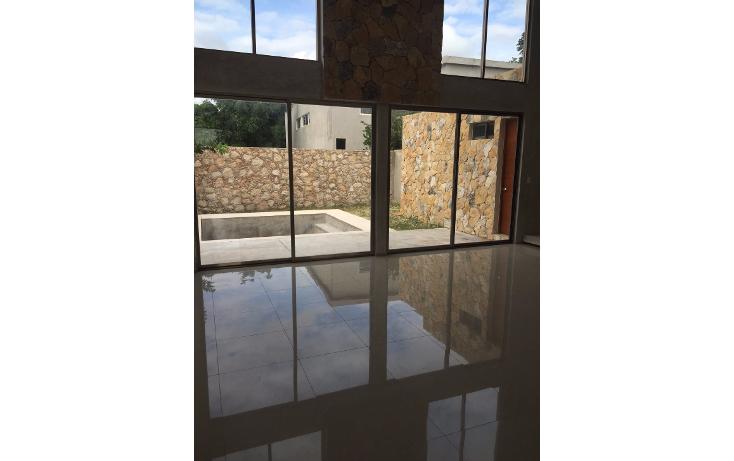 Foto de casa en venta en  , temozon norte, mérida, yucatán, 2038274 No. 04