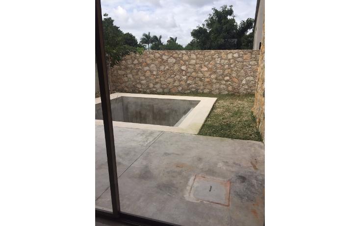 Foto de casa en venta en  , temozon norte, mérida, yucatán, 2038274 No. 05