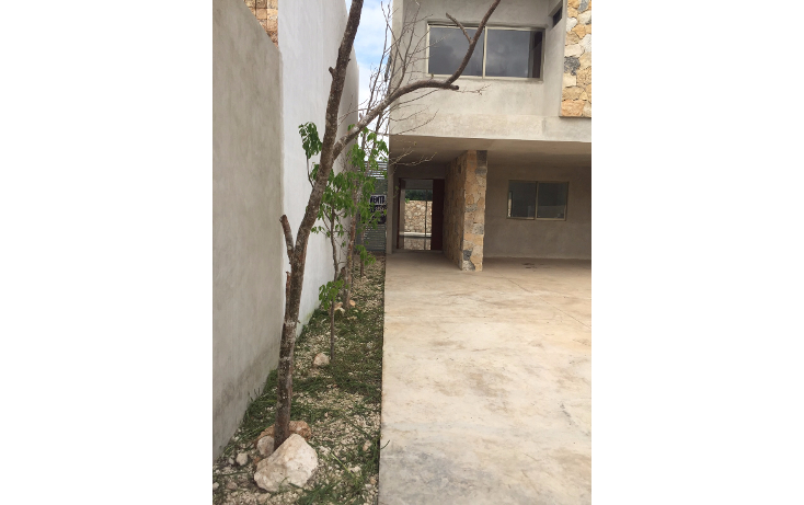 Foto de casa en venta en  , temozon norte, mérida, yucatán, 2038274 No. 07