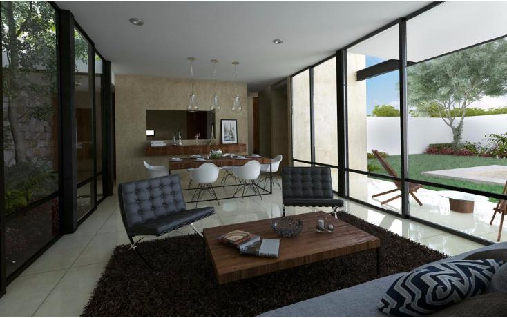Foto de casa en venta en  , temozon norte, mérida, yucatán, 2038336 No. 02