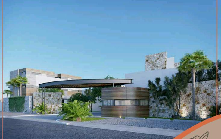 Foto de casa en venta en  , temozon norte, mérida, yucatán, 2038496 No. 05