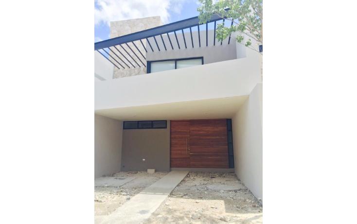 Foto de casa en venta en  , temozon norte, mérida, yucatán, 2038496 No. 11
