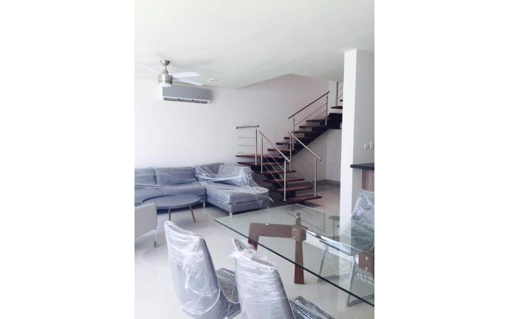 Foto de casa en venta en  , temozon norte, mérida, yucatán, 2038496 No. 12