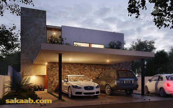 Foto de casa en condominio en venta en, temozon norte, mérida, yucatán, 2038560 no 01