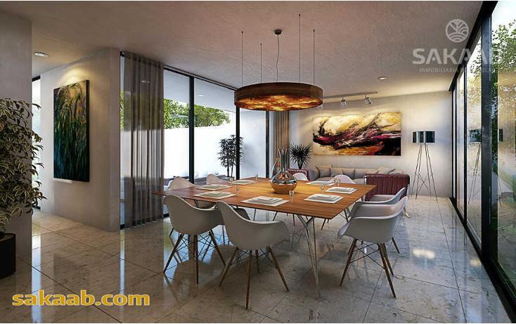 Foto de casa en venta en  , temozon norte, mérida, yucatán, 2038560 No. 02