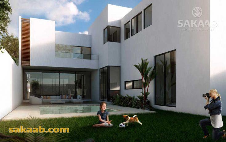 Foto de casa en condominio en venta en, temozon norte, mérida, yucatán, 2038560 no 03