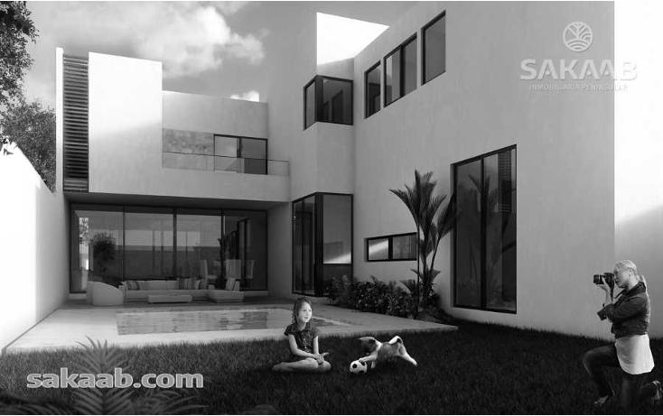 Foto de casa en venta en  , temozon norte, mérida, yucatán, 2038560 No. 03