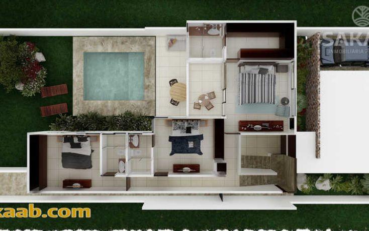 Foto de casa en condominio en venta en, temozon norte, mérida, yucatán, 2038560 no 04