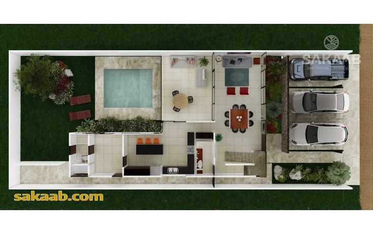 Foto de casa en venta en  , temozon norte, mérida, yucatán, 2038560 No. 05