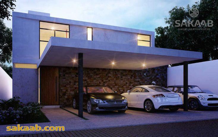 Foto de casa en condominio en venta en, temozon norte, mérida, yucatán, 2039856 no 01