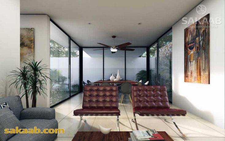 Foto de casa en condominio en venta en, temozon norte, mérida, yucatán, 2039856 no 02