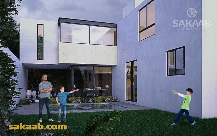 Foto de casa en condominio en venta en, temozon norte, mérida, yucatán, 2039856 no 03