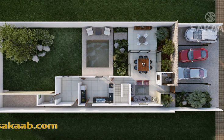 Foto de casa en condominio en venta en, temozon norte, mérida, yucatán, 2039856 no 04