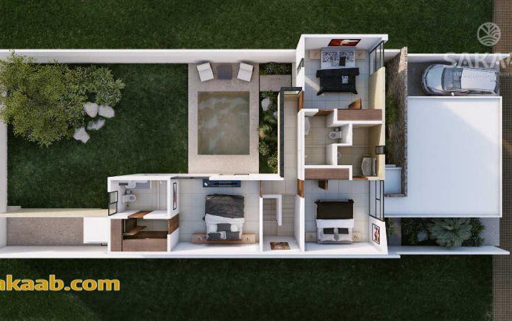 Foto de casa en condominio en venta en, temozon norte, mérida, yucatán, 2039856 no 05