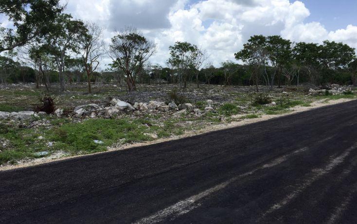 Foto de terreno habitacional en venta en, temozon norte, mérida, yucatán, 2042461 no 01